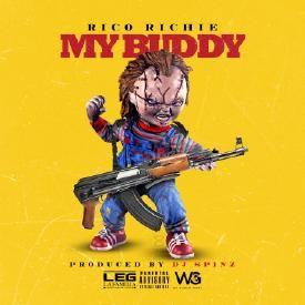 My Buddy [Prod. By DJ Spinz]