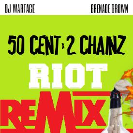 Riot (Remix) Lyrics - 2 Chainz with 50 Cent | Music In Lyrics