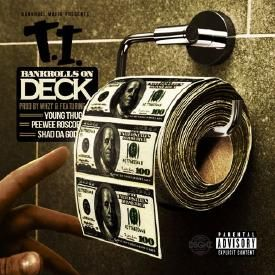 Bank Rolls On Deck (Ft. Young Thug  & Shad Da God)