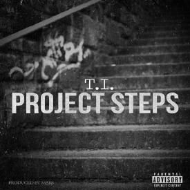 Project Steps (Prod. By Mars)