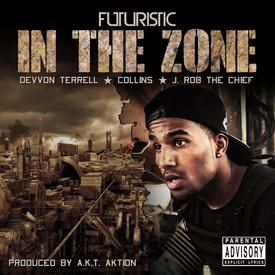 In The Zone (Ft. Devvon Terrell, Collins & J. Rob The Chief )