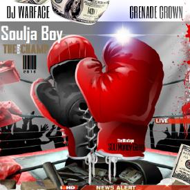 Soulja Boy - Swag Ain't Dead (Ft. Agoff) [Prod. By DP]