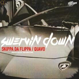 Swervin Down [Prod. By TraumaTone]