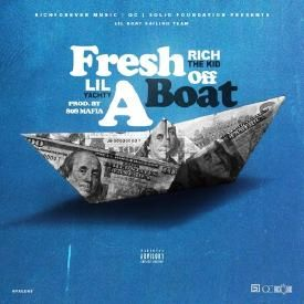 Fresh Off A Boat (Ft. Lil Yachty)
