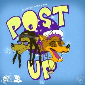 Post Up (Ft. Wiz Khalifa)