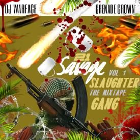 Migo Gang & Slaughter Gang Music (Ft. Migos, 21 Savage & ManMan Savage)