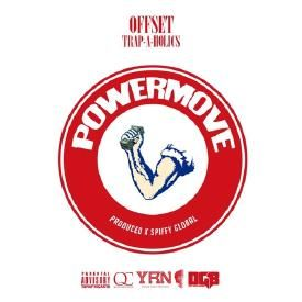 Power Move [Prod. By Spiffy Global]