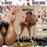 DJ WARFACE - Bankroll Fresh - Get It (Ft. Street Money Boochie)[Prod. By Shawty Redd] Cover Art