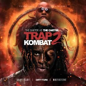Lil Wayne- Amazing Amy Feat. Migos [Produced By London On The Track]