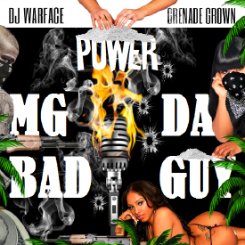 Power  (Prod. By Topchef On The Beat)