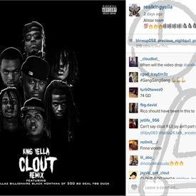 Cout [Remix]