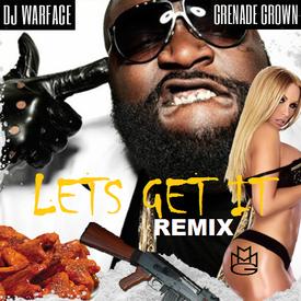 Lets Get It (Remix) (Ft. Cash Out)