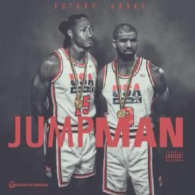 Jumpman (Ft. Future) [Prod. By Metro Boomin]