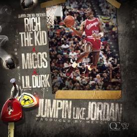 Jumpin Like Jordan (Ft. Lil Wayne) [Prod. By Mercy]