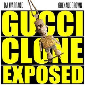 Gucci Clone