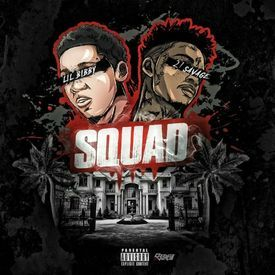 Squad (Ft. 21 Savage) [Prod. By Itrez]