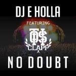 Wayne Ski - No Doubt (Produced by DJ Wayne Ski) Cover Art