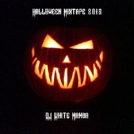 Halloween Mixtape 2015