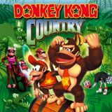 Wesley C. Lee - Jungle Music (Donkey Kong Beats) Cover Art