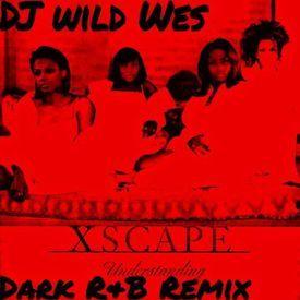 Understanding (Dark R&B Remix)