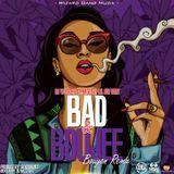 Dj Wizz767 The Wizard - Bad & Boujee (Bouyon Remix 2017) Cover Art