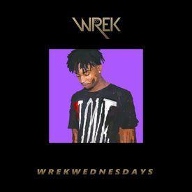 DJ Wrek Presents #WrekWednesdays 06-07-2017