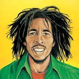 BOB MARLEY BIRTHDAY MIX
