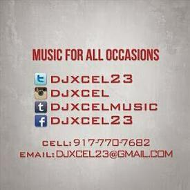 DJ XCEL OLD SCHOOL HIP HOP MIX #1