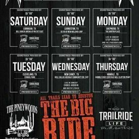 #BigRide2K18Zydeco (Final)