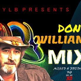 DON WILLIAMS MIX DJ YLB