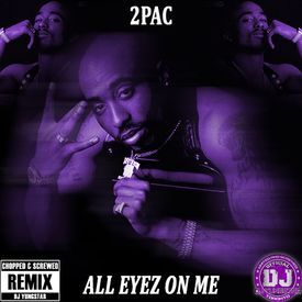 All Eyez On Me (ft. Big Syke)
