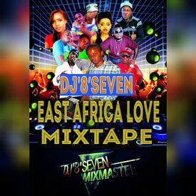 DJ'8'SEVEN-Hot Music Vol...5 TBT East Africa Love