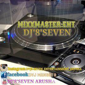 RAYVANNY - ZEZETA  Extended DJ'8'SEVEN