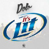 Dolo - It's Lit Cover Art