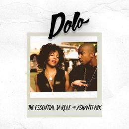 Dolo - The Essential Ja Rule & Ashanti Mix Cover Art