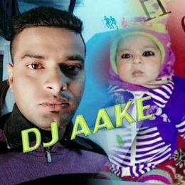 djaake - mhari jatni aawe gi djaake.mix Cover Art