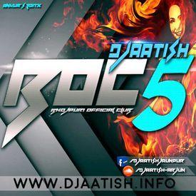 10 - Farak Tohar Tight Lagata (Official Zone) BOC Vol. 5 - DJ AATISH [www.D