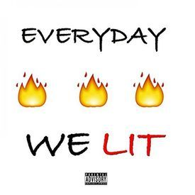 Everyday We Lit - Lemi Vice & Action Jackson Remix (Dirty)