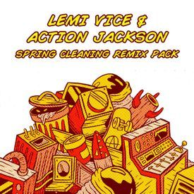 Fall For Your Type (Cool Hand Lex, Lemi Vice & Action Jackson Remix)