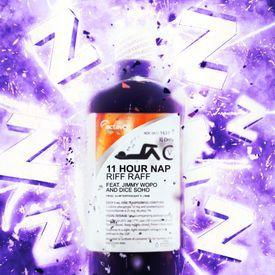 11 Hour Nap