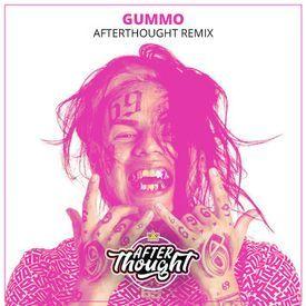 Gummo [Dj Afterthought Remix]
