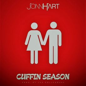 Cuffin Season (DJ A-JUICE Extended Intro Clean)