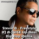 DJ A-JUICE - Power Source Pro. - Freestyle (DJ A-JUICE Up-Beat Hip Hop Remix) Cover Art