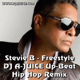 Freestyle (DJ A-JUICE Up-Beat Hip Hop Remix)