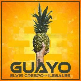 Guayo (DJ A-JUICE Extended Intro Clean)