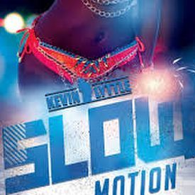 Slow Motion (DJ A-JUICE Extended Intro Clean)
