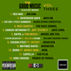 THE GOOD MUSIC PLAYLIST SERIES VOL #3