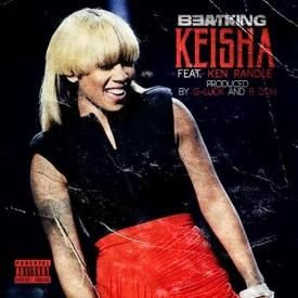 Keisha [Dirty]