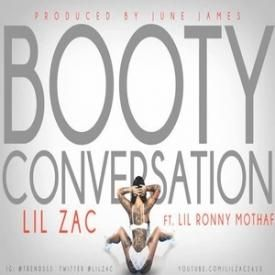 Booty Conversation [Dirty]