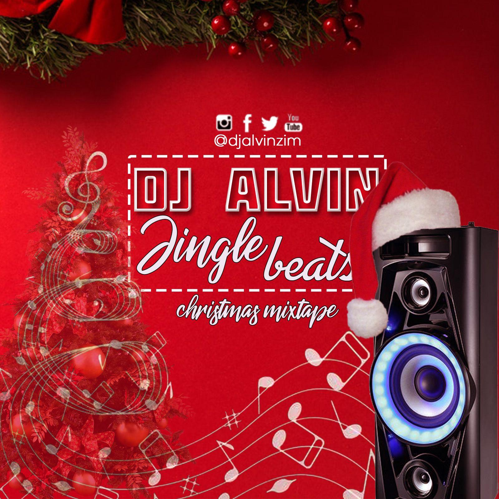 DJ Alvin Zim Jingle Beats (Christmas Mix)